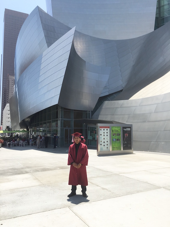 Mentors Give Former Foster Youth Someone to Look Up To | We LIFT LA