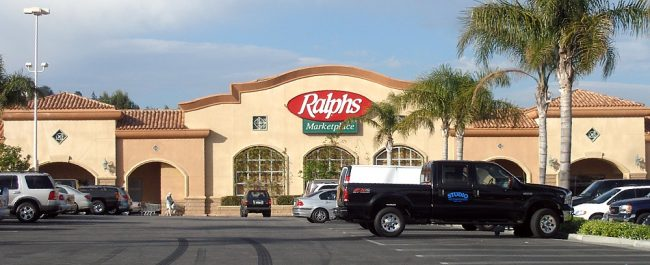 Changes to the Ralphs Community Contribution Rewards Card | WE LIFT LA